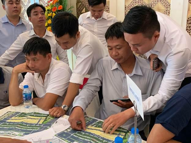 Tương lai bất động sản khu Tây thành phố Hồ Chí Minh sẽ như thế nào? - Ảnh 1.