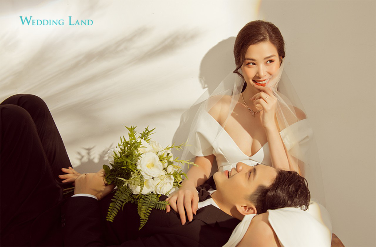 Đám cưới Đông Nhi - Ông Cao Thắng truyền cảm hứng cho trào lưu Em đồng ý - Ảnh 1.