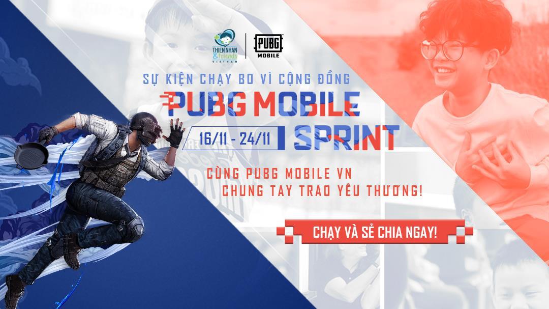 Hoàng Thùy Linh chính thức đồng hành cùng PUBG Mobile, chung tay thực hiện chiến dịch chạy bo vì cộng đồng - Ảnh 1.
