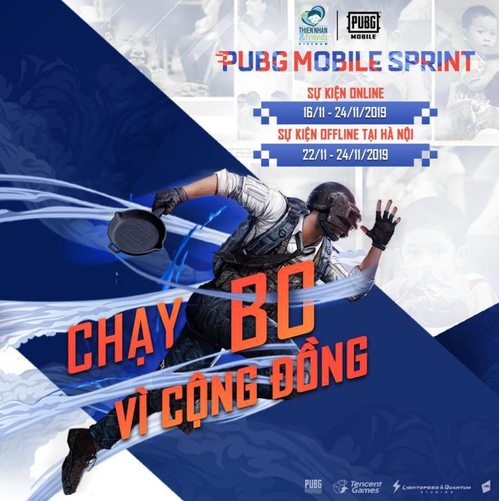 Hoàng Thùy Linh chính thức đồng hành cùng PUBG Mobile, chung tay thực hiện chiến dịch chạy bo vì cộng đồng - Ảnh 2.