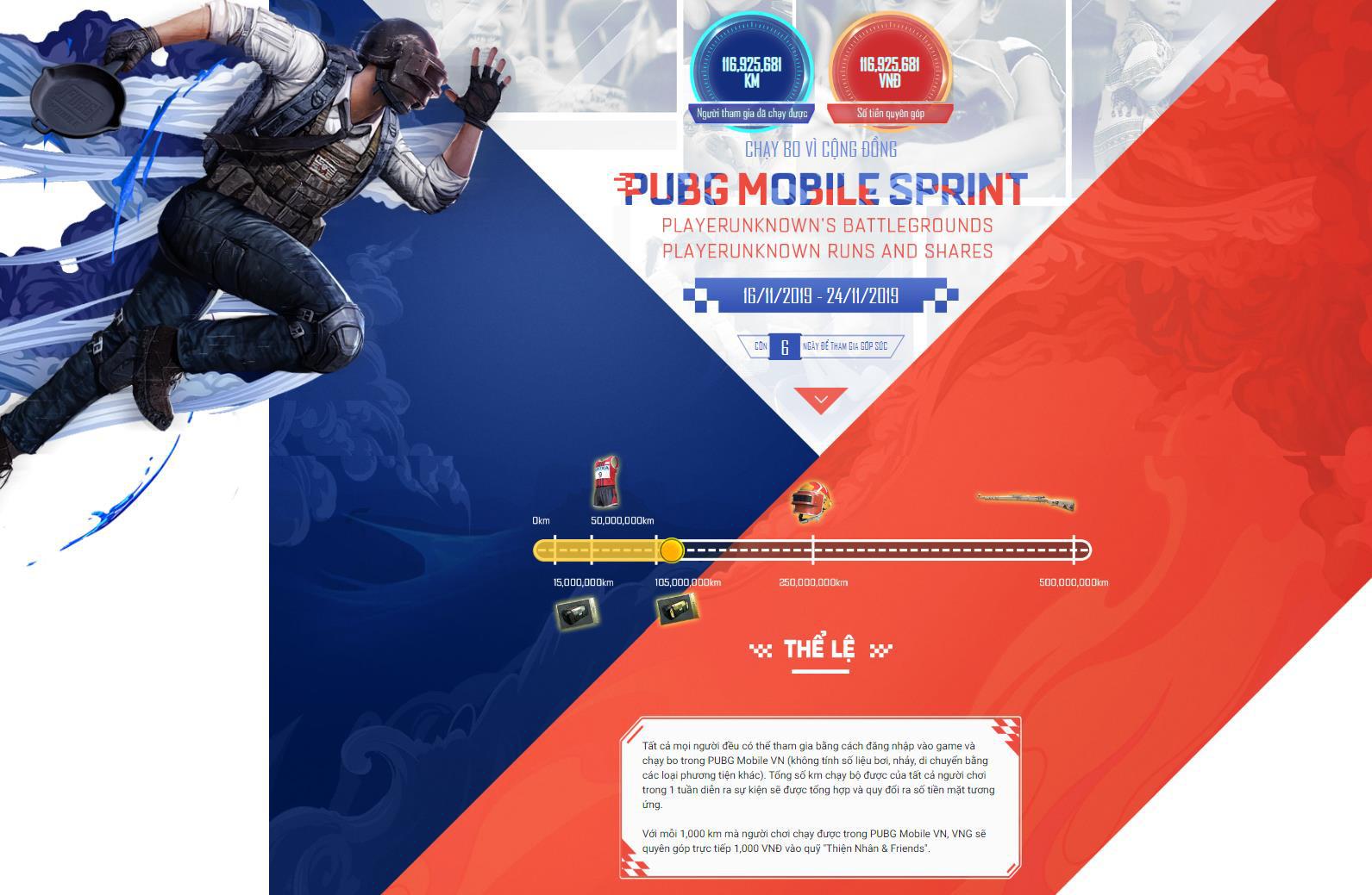 Hoàng Thùy Linh chính thức đồng hành cùng PUBG Mobile, chung tay thực hiện chiến dịch chạy bo vì cộng đồng - Ảnh 3.