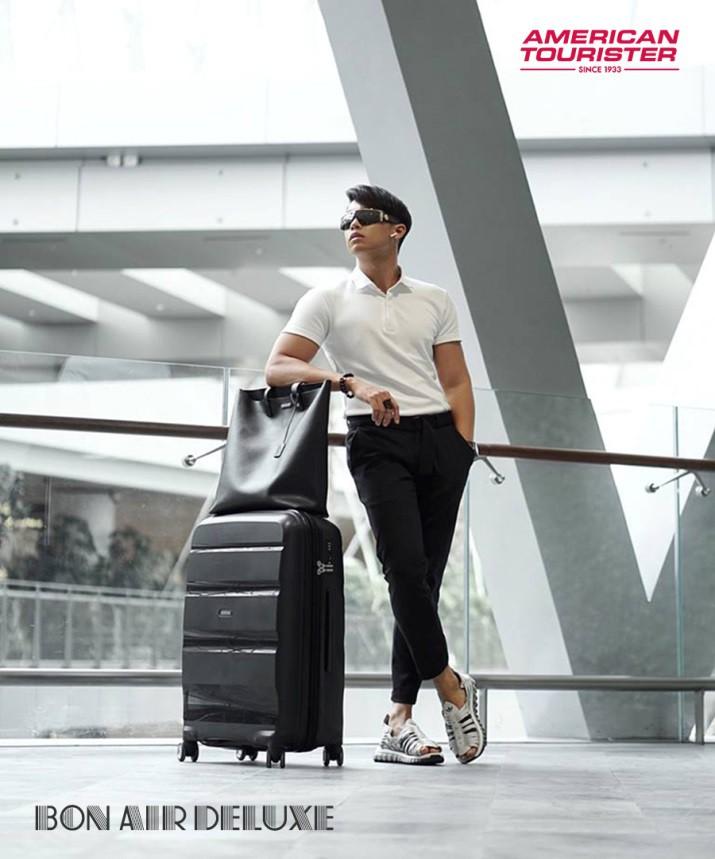 House Of Luggage tung 50.000 vali hàng hiệu chỉ từ 699.000 đồng - Ảnh 5.