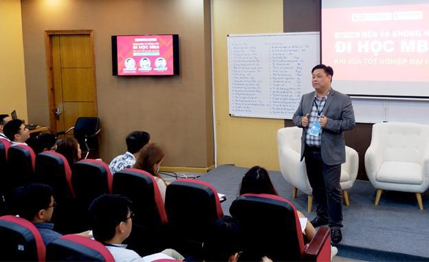 Phương pháp học MBA giúp bạn thành công! - Ảnh 1.