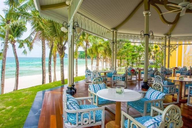 Điểm danh những khu nghỉ dưỡng xa xỉ hàng đầu Việt Nam - Ảnh 3.