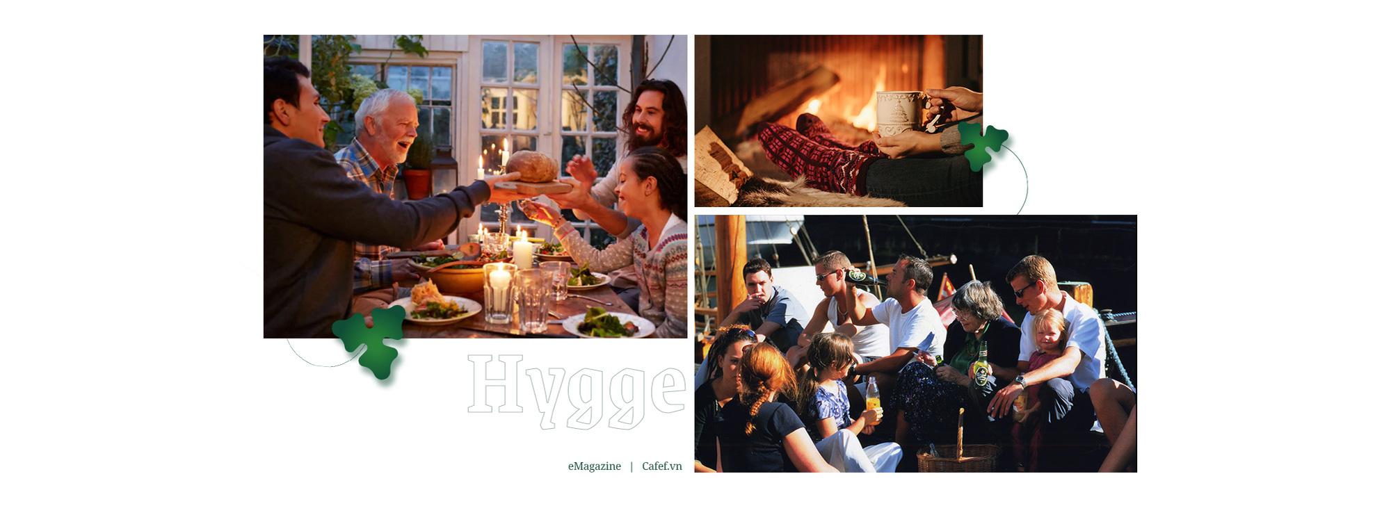"""Định nghĩa """"hạnh phúc"""" đến từ Đan Mạch: giản dị mà bền lâu - Ảnh 2."""