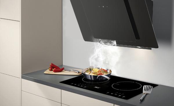 Sắm ngay bộ tứ thiết bị bếp siêu đẳng tại Frico Centre LifeStyle - Ảnh 1.
