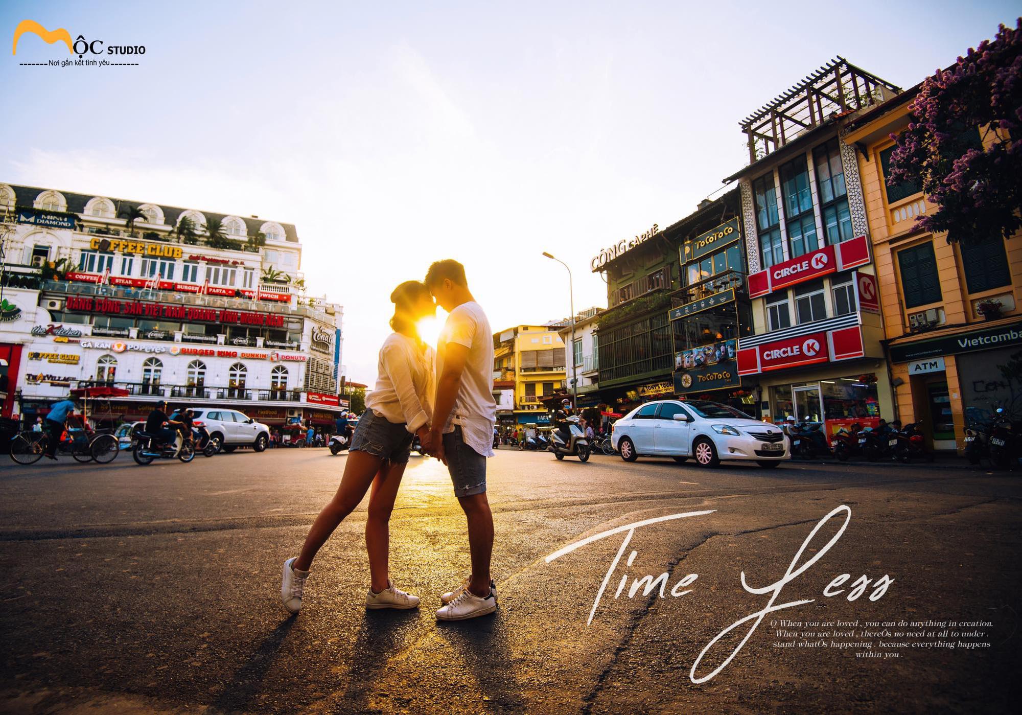 Những xu hướng chụp ảnh cưới hot nhất năm 2019 - Ảnh 3.
