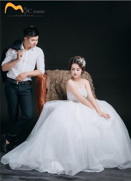 Những xu hướng chụp ảnh cưới hot nhất năm 2019 - Ảnh 5.