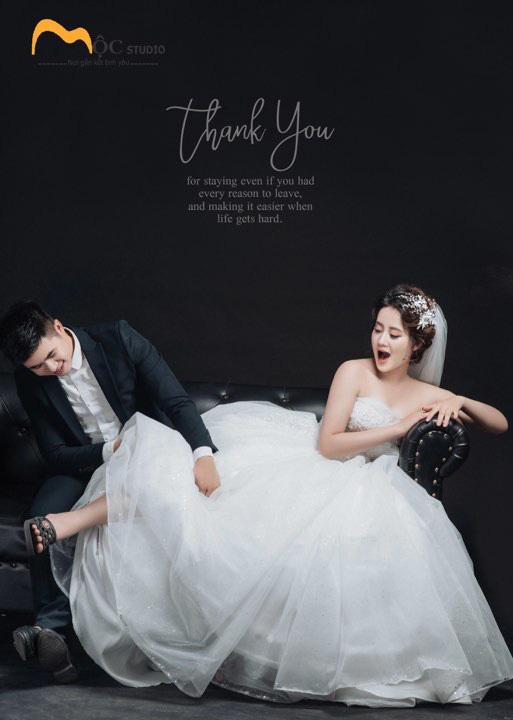 Những xu hướng chụp ảnh cưới hot nhất năm 2019 - Ảnh 6.