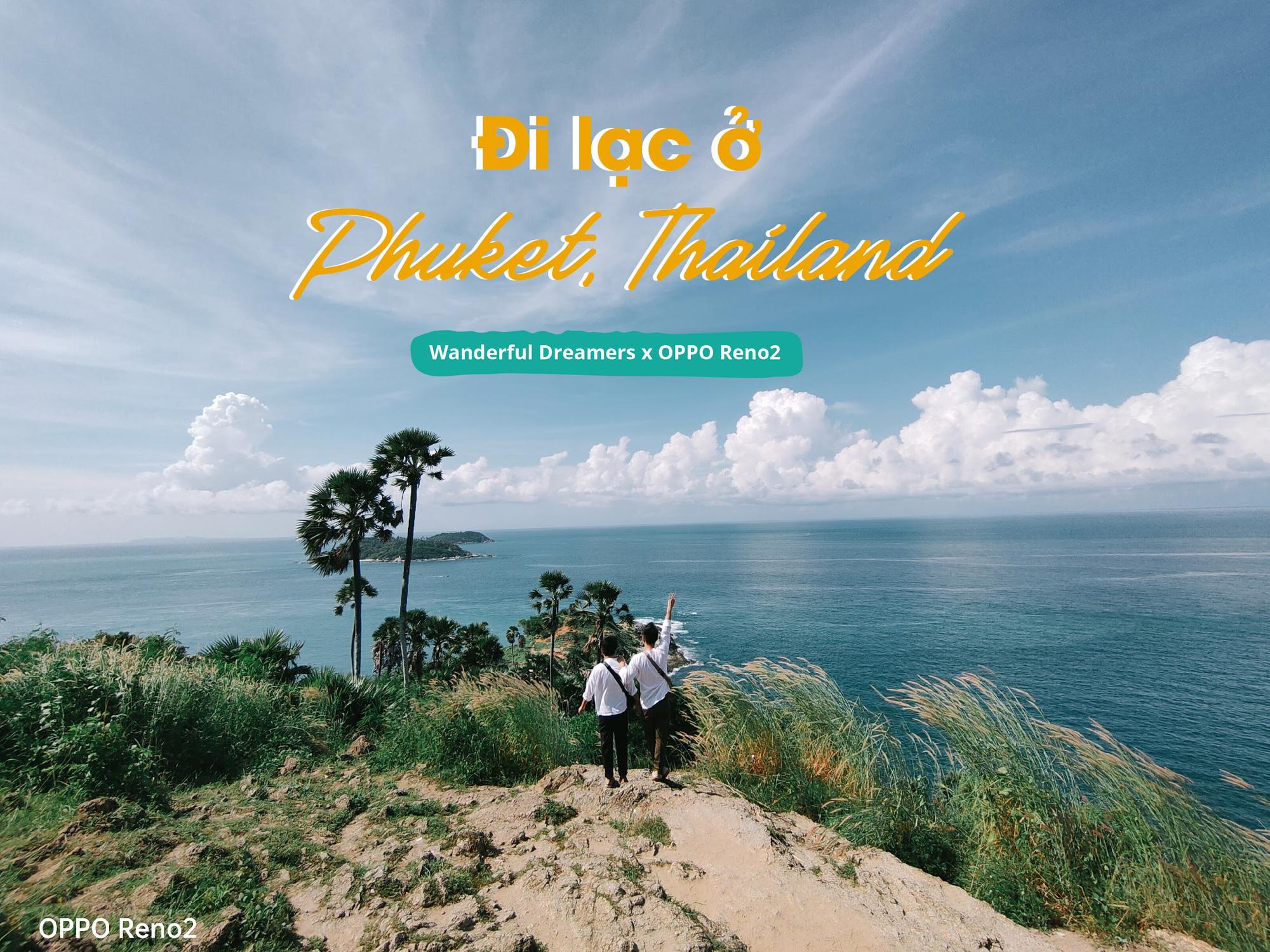 Khám phá vẻ đẹp Koh Phi Phi - Đảo ngọc thiên đường của Thái Lan - Ảnh 1.