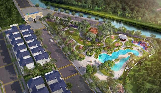 """Verosa Park - Khang Điền được vinh danh tại Asia Property Awards 2019, hạng mục """"Thiết kế kiến trúc cảnh quan nhà ở xuất sắc nhất"""" - Ảnh 2."""