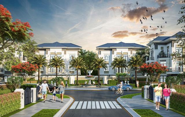 """Verosa Park - Khang Điền được vinh danh tại Asia Property Awards 2019, hạng mục """"Thiết kế kiến trúc cảnh quan nhà ở xuất sắc nhất"""" - Ảnh 3."""