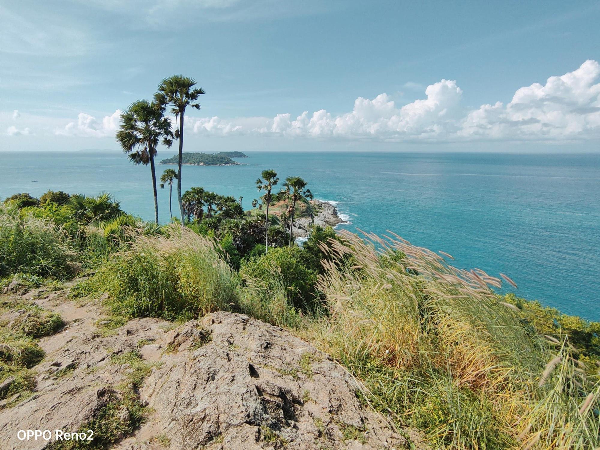 Khám phá vẻ đẹp Koh Phi Phi - Đảo ngọc thiên đường của Thái Lan - Ảnh 8.