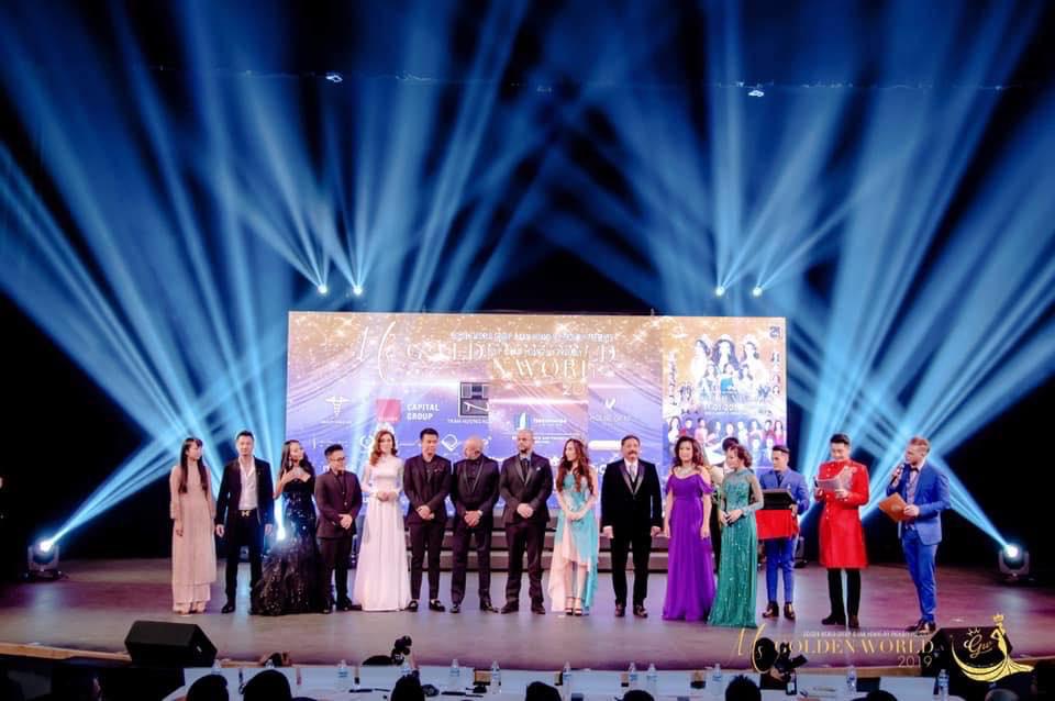 Dấu ấn phía sau sự thành công của cuộc thi Miss/Mrs Golden World Beauty Pageant - Ảnh 7.