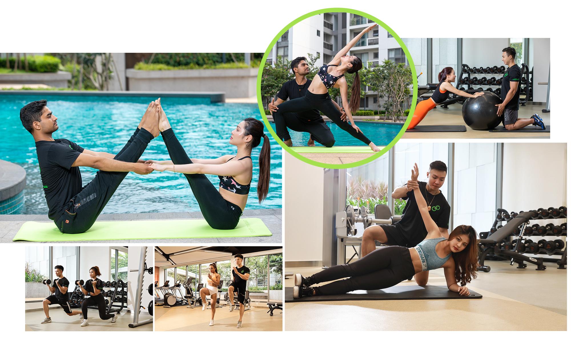 Chủ tịch CMG.ASIA Randy Dobson và cuộc tái sinh của người đi đầu ngành fitness: Tiên phong nền tảng LEEP App đem đến nguồn cảm hứng về cuộc sống tốt đẹp hơn - Ảnh 9.