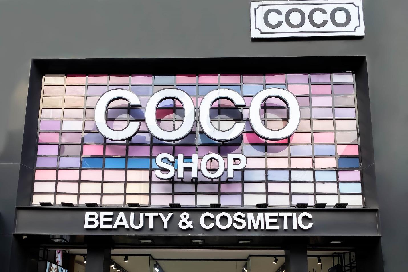 """""""Vỡ trận"""" tại sự kiện chăm sóc da của thương hiệu mỹ phẩm Coco Shop và La Roche-Posay - Ảnh 1."""