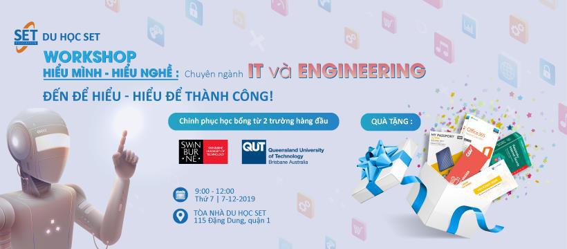 Bạn đã thực sự hiểu về ngành IT và Engineering chưa? - Ảnh 1.