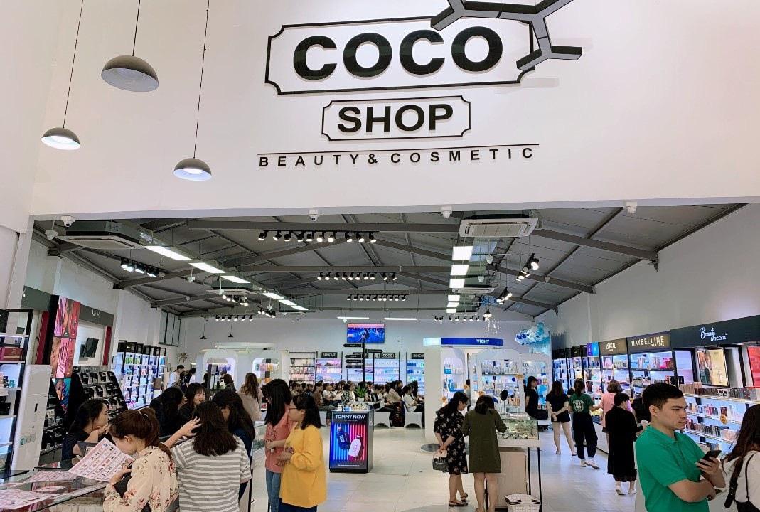 """""""Vỡ trận"""" tại sự kiện chăm sóc da của thương hiệu mỹ phẩm Coco Shop và La Roche-Posay - Ảnh 11."""