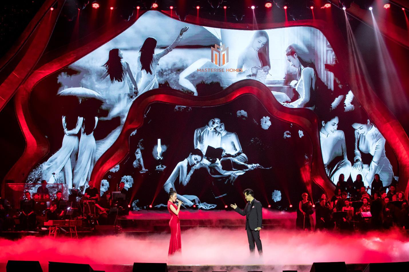 The Master Of Symphony 2019 chinh phục khán giả với các tiết mục trình diễn đỉnh cao và ấn tượng - Ảnh 3.