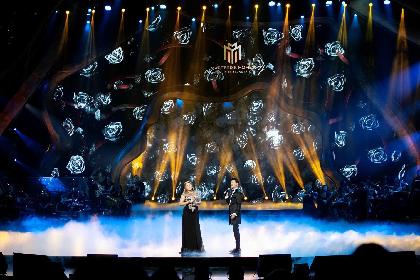 The Master Of Symphony 2019 chinh phục khán giả với các tiết mục trình diễn đỉnh cao và ấn tượng - Ảnh 4.