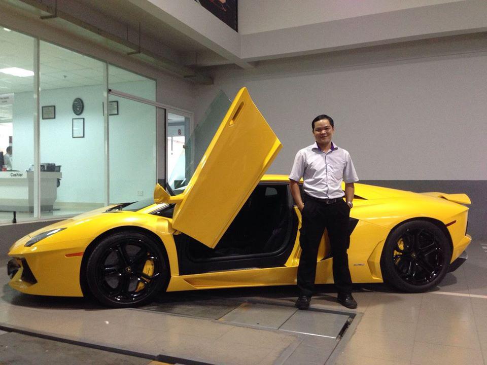 Những người trẻ Việt đam mê chế tạo ô tô ngày ấy và bây giờ: Hào quang dẫn lối hành trình chinh phục thế giới - Ảnh 5.