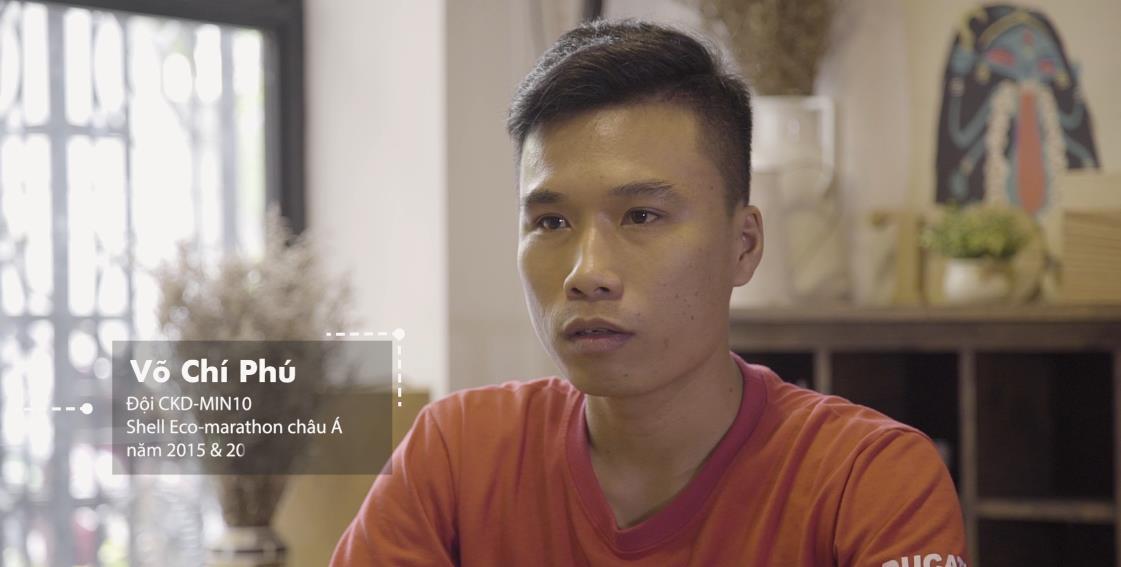 Những người trẻ Việt đam mê chế tạo ô tô ngày ấy và bây giờ: Hào quang dẫn lối hành trình chinh phục thế giới - Ảnh 6.
