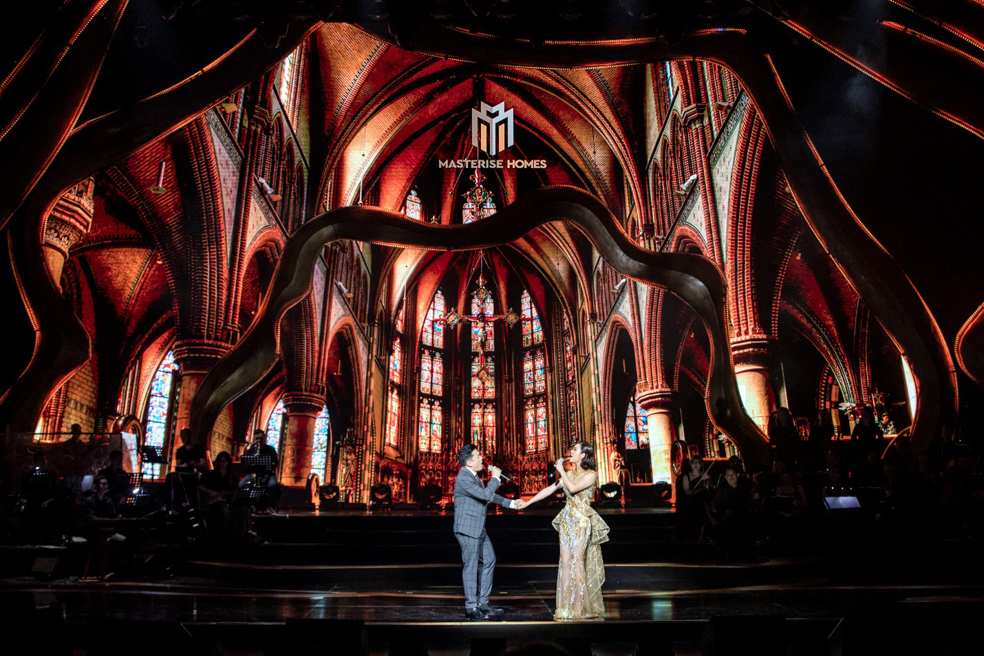 The Master Of Symphony 2019 chinh phục khán giả với các tiết mục trình diễn đỉnh cao và ấn tượng - Ảnh 7.