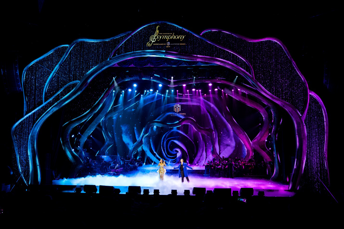 The Master Of Symphony 2019 chinh phục khán giả với các tiết mục trình diễn đỉnh cao và ấn tượng - Ảnh 8.