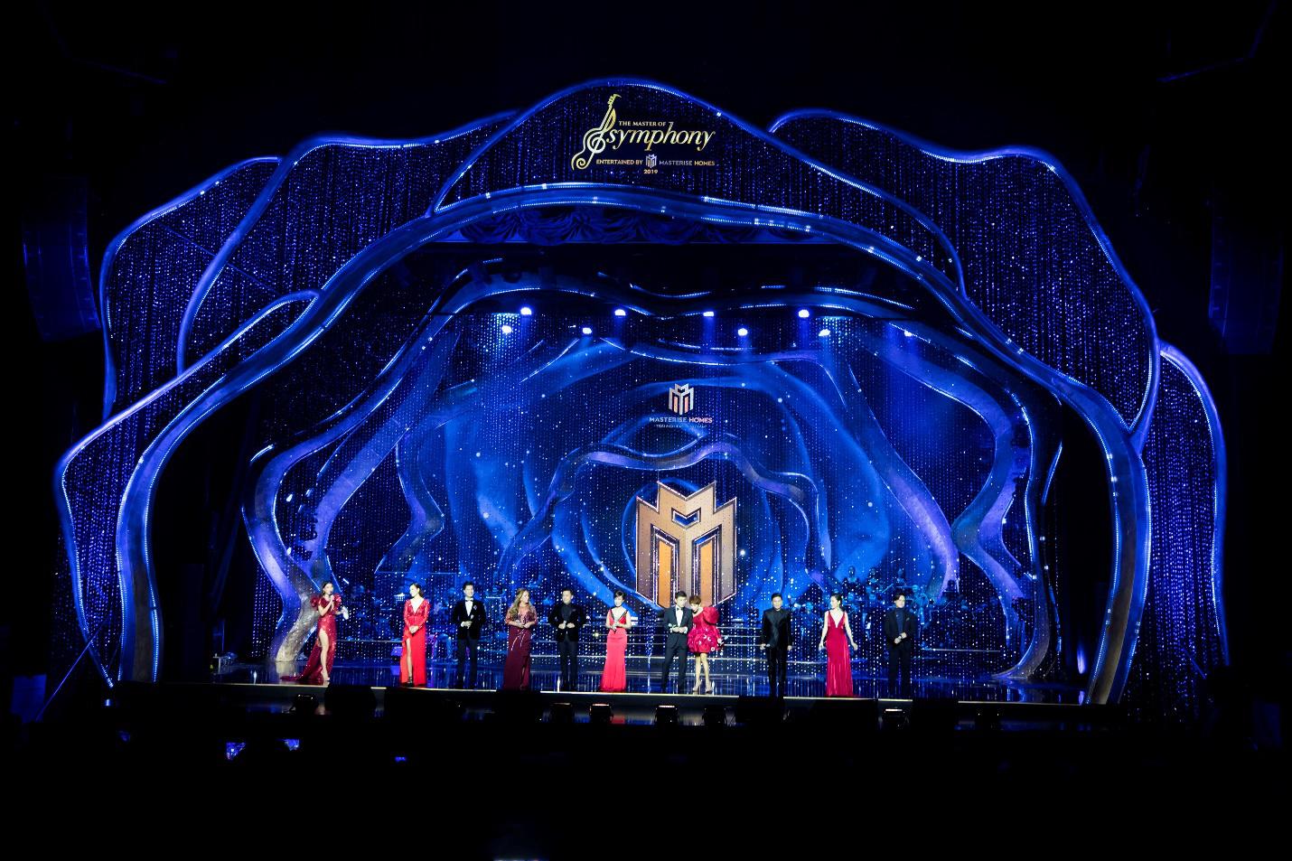 The Master Of Symphony 2019 chinh phục khán giả với các tiết mục trình diễn đỉnh cao và ấn tượng - Ảnh 9.