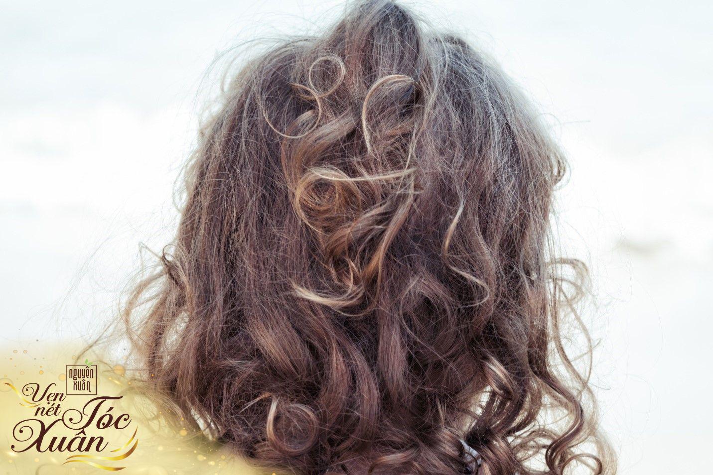 Chẳng mất thời gian đun nước lá, tóc vẫn thơm, mượt như dùng nước lá thần thánh thời các bà các mẹ - Ảnh 3.