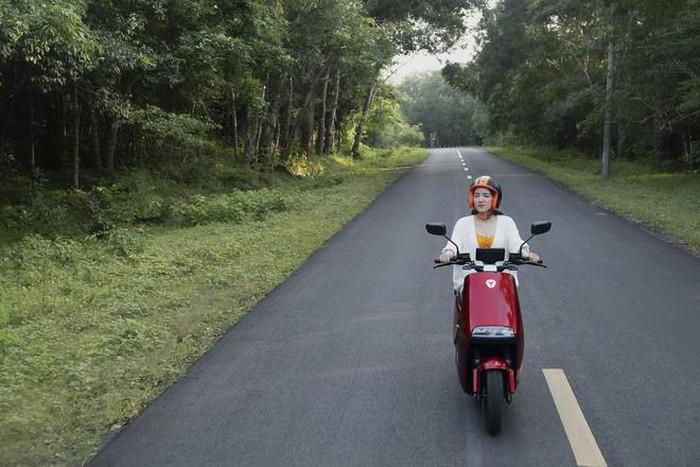 """""""Ride your life"""" - tiếng nói giới trẻ thế hệ mới chủ động đi trên hành trình của riêng mình - Ảnh 6."""