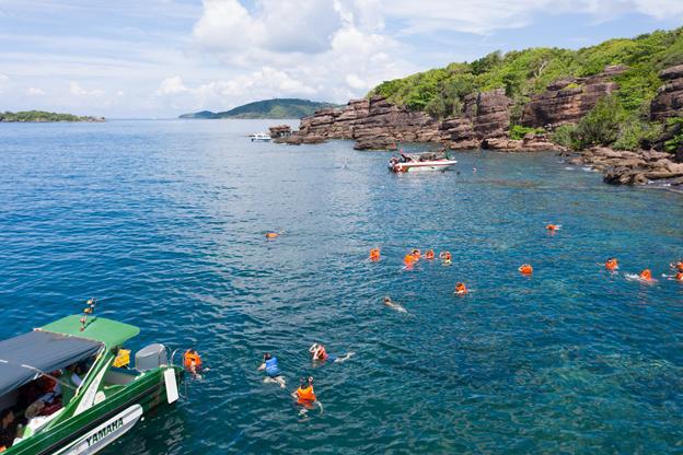 Khám phá Phú Quốc – Đảo ngọc thiên đường cùng Rooty Trip - Ảnh 2.
