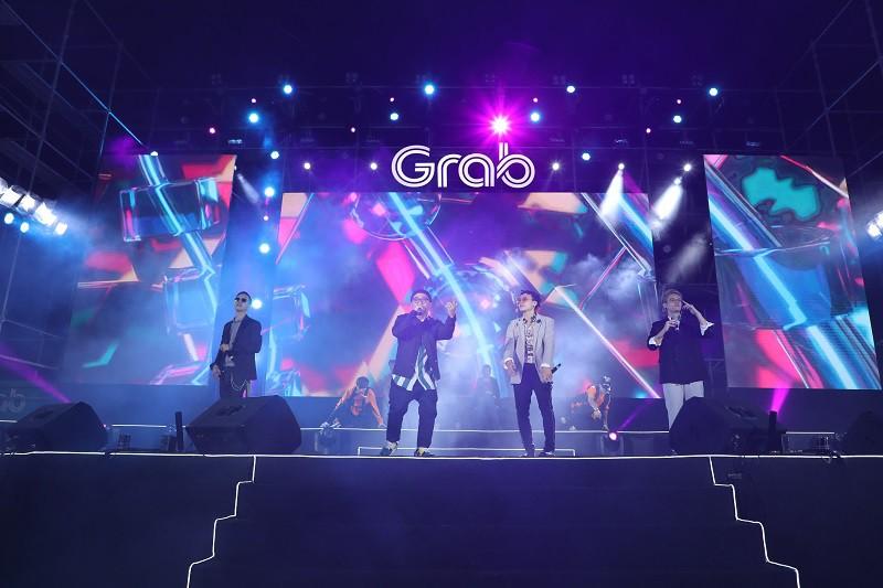 Những giọng ca thần tượng thời thanh xuân đồng loạt cháy hết mình trong đêm nhạc Thanh Xuâns Greatest Hits - Ảnh 3.