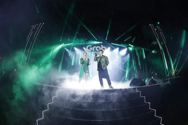 Những giọng ca thần tượng thời thanh xuân đồng loạt cháy hết mình trong đêm nhạc Thanh Xuâns Greatest Hits - Ảnh 5.