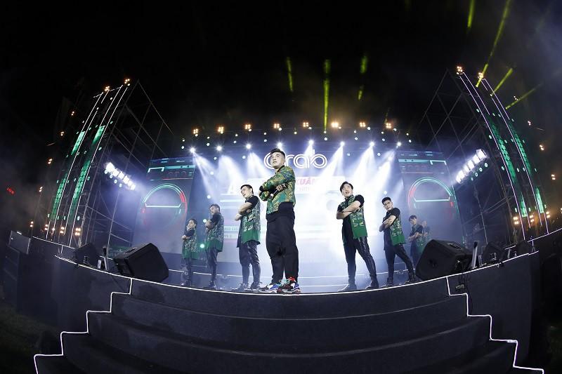 Những giọng ca thần tượng thời thanh xuân đồng loạt cháy hết mình trong đêm nhạc Thanh Xuâns Greatest Hits - Ảnh 6.