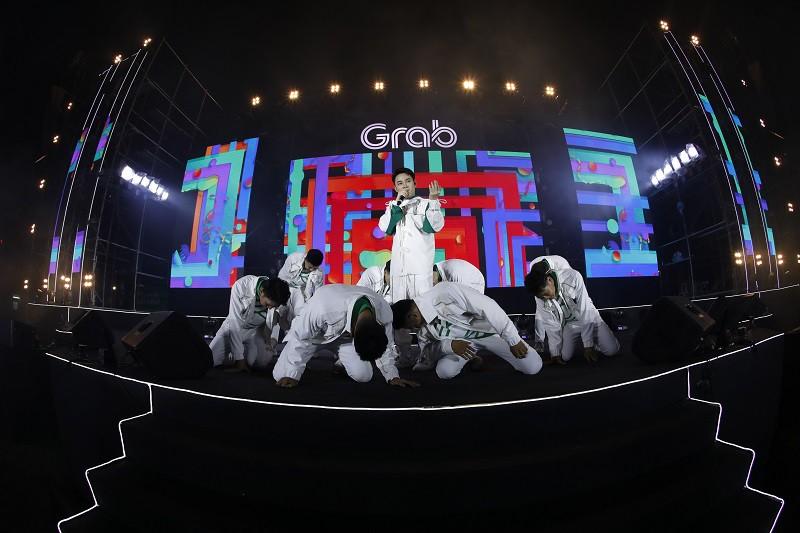 Những giọng ca thần tượng thời thanh xuân đồng loạt cháy hết mình trong đêm nhạc Thanh Xuâns Greatest Hits - Ảnh 7.