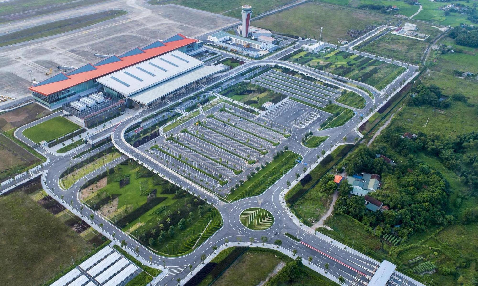 Việt Nam có sân bay mới hàng đầu thế giới 2019 - Ảnh 1.