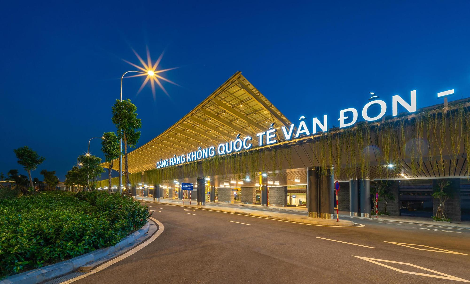 Việt Nam có sân bay mới hàng đầu thế giới 2019 - Ảnh 4.