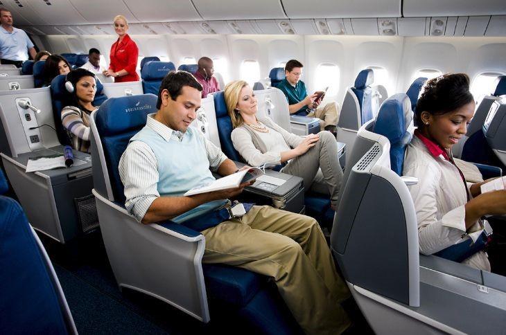 Thế hệ Y chọn bay hạng thương gia không chỉ vì tiện nghi mà còn bởi nhiều điều hay ho khác! - Ảnh 2.