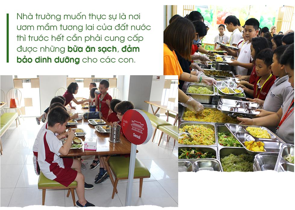 """CEO Tomita Farm: """"Thực hiện ước mơ cải thiện chất lượng cuộc sống của trẻ em Việt Nam bằng những bữa ăn học đường an toàn, đầy đủ dinh dưỡng"""" - Ảnh 4."""