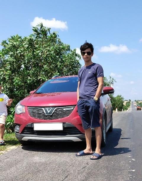 """Phượt"""" Hà Nội - Nha Trang bằng xe VinFast Fadil và trải nghiệm bất ngờ của chủ xe - Ảnh 1."""