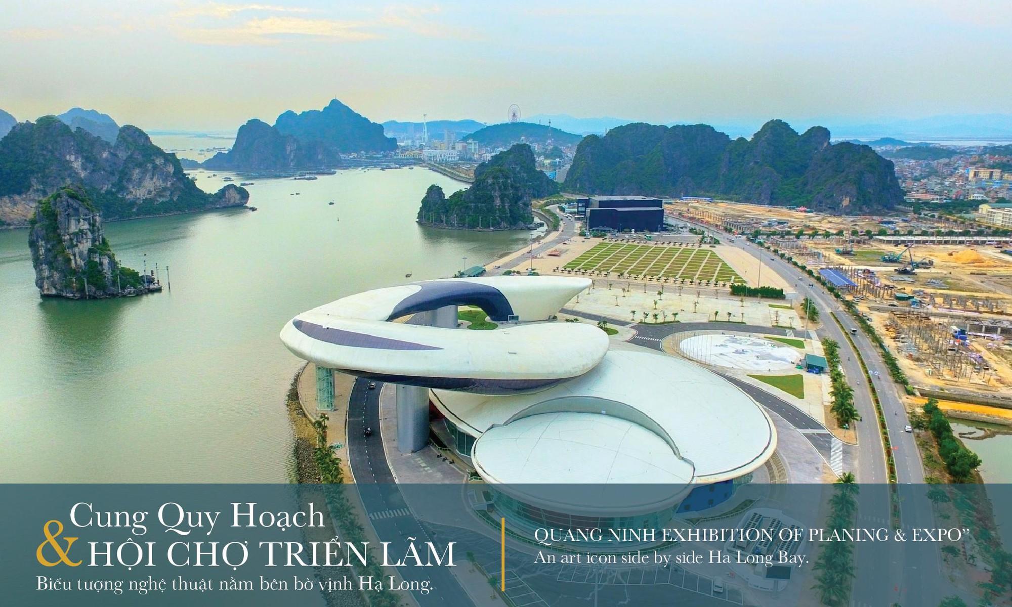 Về Quảng Ninh xem xiếc: Hiểu chính mình, thấu hiểu thành phố di sản - Ảnh 4.