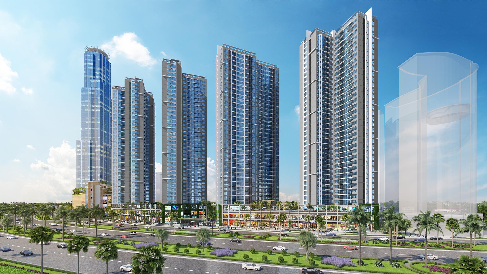 """Xuân Mai Sài Gòn với hành trình """"Nam tiến"""" trở thành nhà phát triển bất động sản chuyên nghiệp - Ảnh 14."""