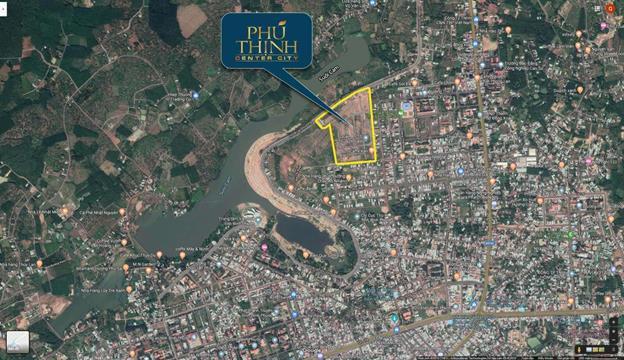Khu du lịch Suối Cam mở ra nhiều cơ hội cho BĐS khu vực TP. Đồng Xoài - Ảnh 1.