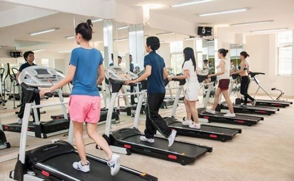Muốn mở phòng tập gym, đây là chi phí và những điều bạn cần chuẩn bị - Ảnh 1.