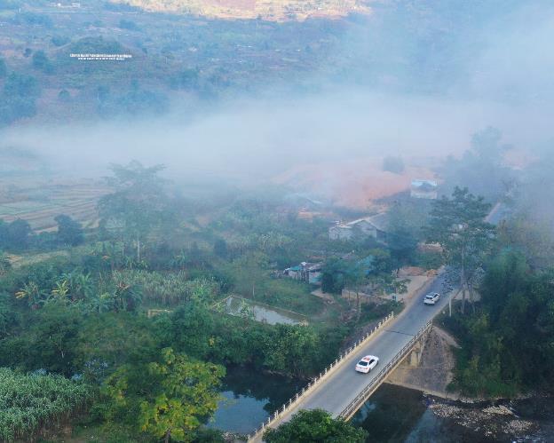 """Hành trình gần 100 xe VinFast chinh phục Hà Giang dưới góc máy nghệ thuật của nhiếp ảnh gia nổi tiếng: Đúng chất """"Amazing"""" - Ảnh 3."""