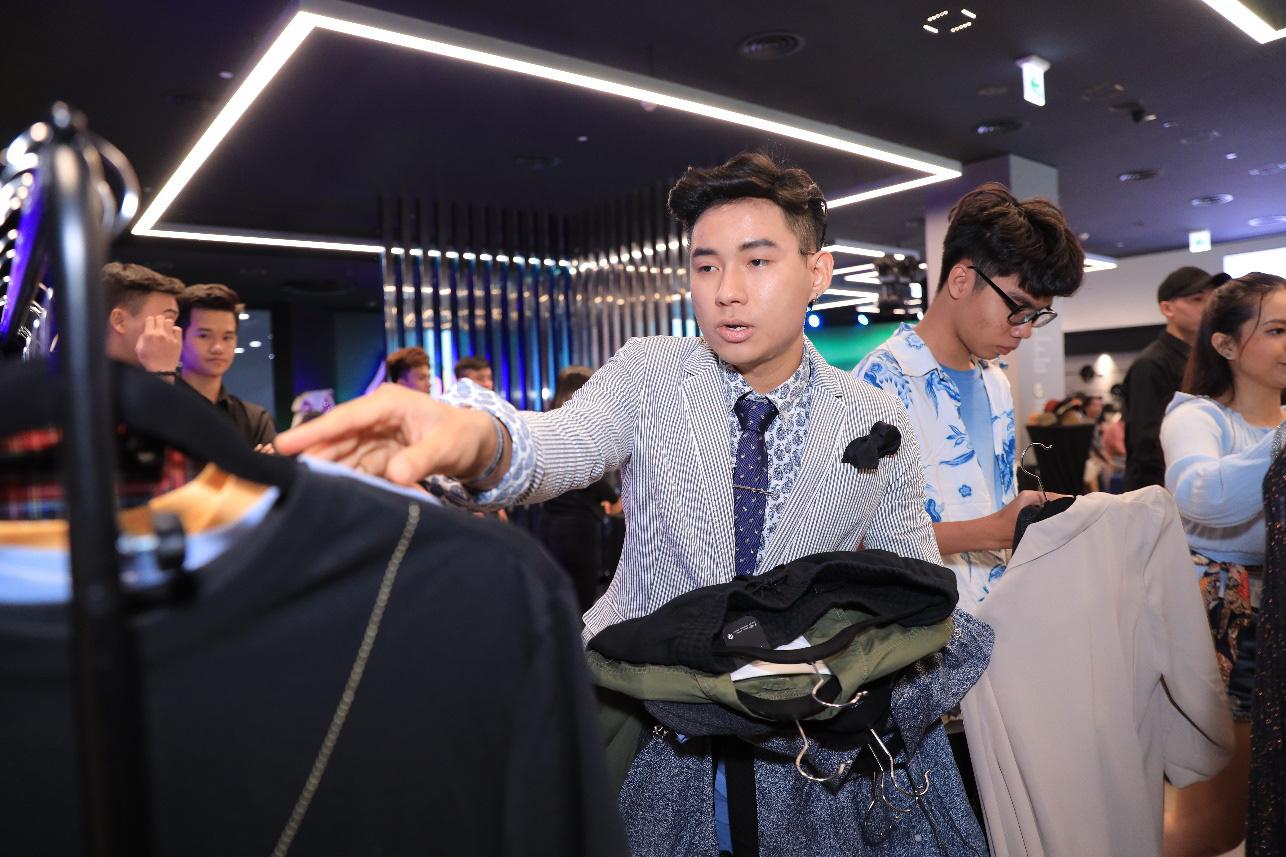 Cùng Châu Bùi học cách xây dựng thương hiệu cá nhân để luôn nổi bật giữa đám đông - Ảnh 5.
