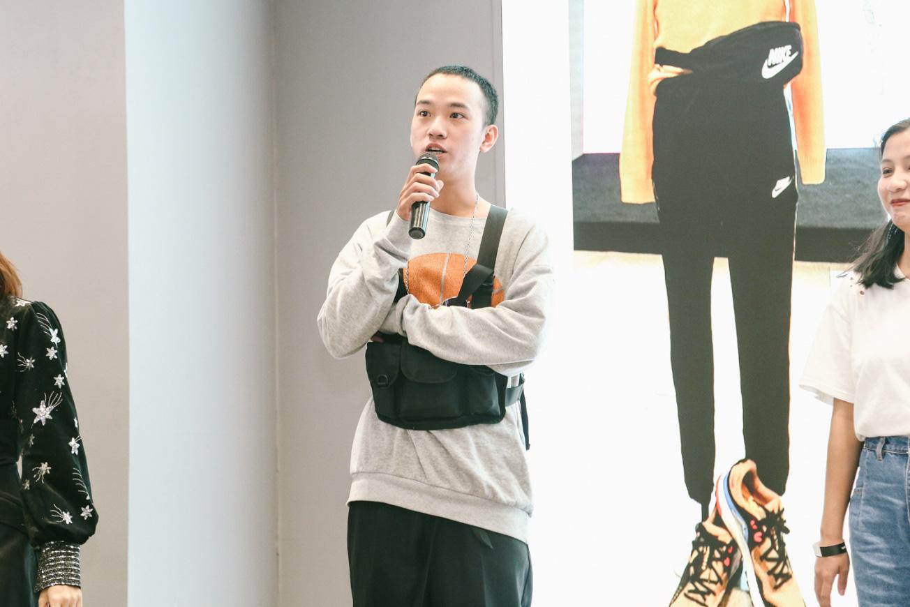 Cùng Châu Bùi học cách xây dựng thương hiệu cá nhân để luôn nổi bật giữa đám đông - Ảnh 8.