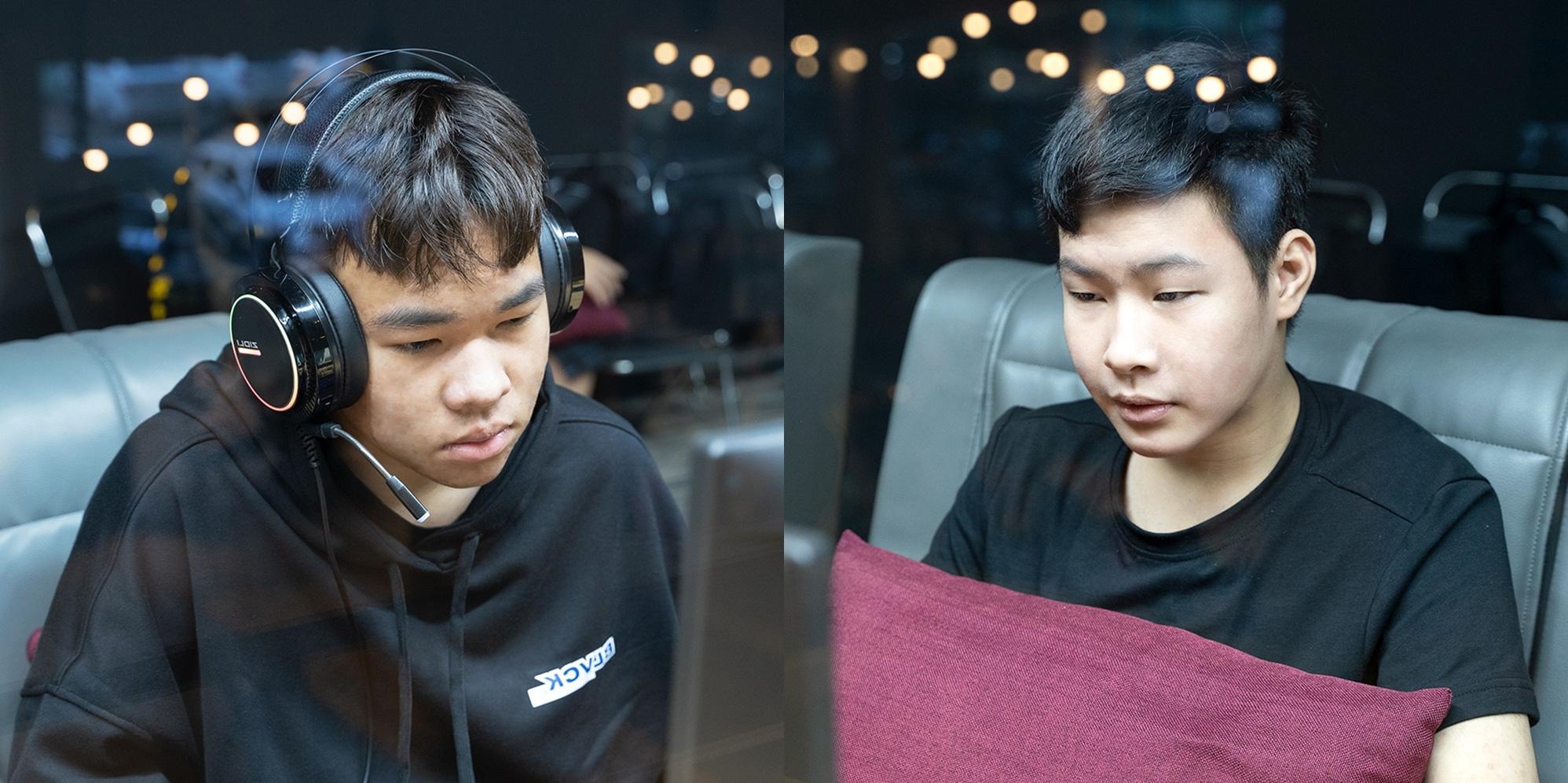 """Chung kết Hanwha Life Esports: Team HyNam """"đụng độ"""" Team TikTik Sama, ai sẽ là người """"tỏa sáng""""? - Ảnh 3."""