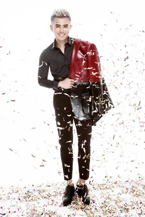 """Erik, Hoàng Yến Chibi cùng dàn ca sĩ hứa hẹn """"bùng nổ"""" tại Gala trao giải """"Gương mặt Điện ảnh và Truyền hình hôm nay"""" - Ảnh 4."""